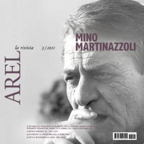 MINO MARTINAZZOLI 3/2011