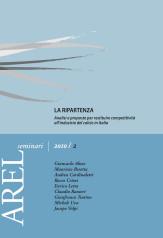 La ripartenza. Analisi e proposte per restituire competitività all'industria del calcio in Italia (11 maggio 2010)