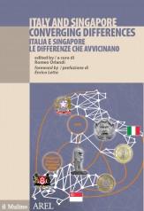 Italy-Singapore, prima di copertina