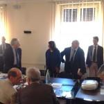 Seminario AREL. Azione penale in Italia - a