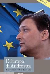 L'EUROPA DI ANDREATTA FASCETTA EBOOK