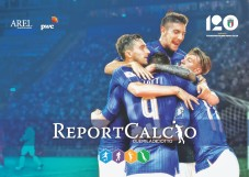 report calcio 2018